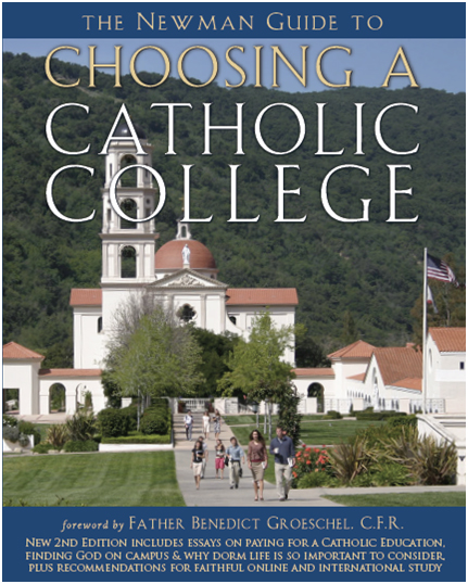 Angelicum Great Books Program now in the Newman Guide!