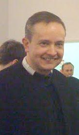 Fr. Gareth Jones