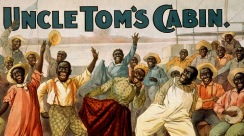 a literary analysis of uncle toms cabin by harriet beecher Harriet beecher stowe was a world-renowned  stowe is best known for her novel uncle tom's cabin,  a co-ed literary group of prominent writers including.