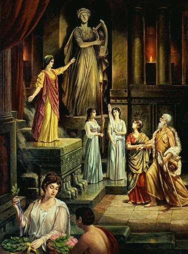 oedipus prophecy essay