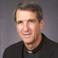 Fr. Joseph Fessio, SJ