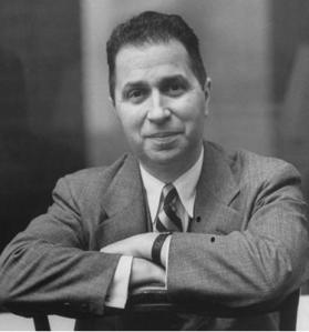 Dr. Mortimer Adler