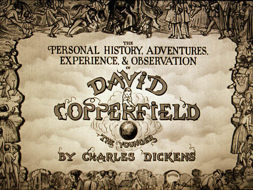 book report on david copperfield by angelicum th grade student author charles dickens 1812 1870 was born in portsmouth england his family later moved to london where he was raised in extreme poverty and sent off